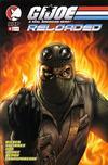 Cover for G.I. Joe Reloaded (Devil's Due Publishing, 2004 series) #4