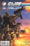Cover for G.I. Joe Reloaded (Devil's Due Publishing, 2004 series) #5