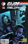 Cover for G.I. Joe Reloaded (Devil's Due Publishing, 2004 series) #6