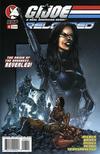 Cover for G.I. Joe Reloaded (Devil's Due Publishing, 2004 series) #8