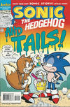 Cover for Sonic the Hedgehog (Archie, 1993 series) #14