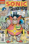 Cover for Sonic the Hedgehog (Archie, 1993 series) #15