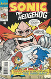 Cover for Sonic the Hedgehog (Archie, 1993 series) #16