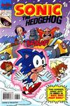 Cover for Sonic the Hedgehog (Archie, 1993 series) #26