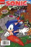 Cover for Sonic the Hedgehog (Archie, 1993 series) #31
