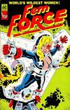 Cover for FemForce (AC, 1985 series) #24