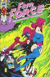 Cover for FemForce (AC, 1985 series) #26