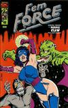 Cover for FemForce (AC, 1985 series) #42