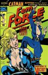 Cover for FemForce (AC, 1985 series) #44