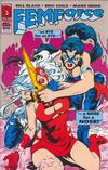 Cover for FemForce (AC, 1985 series) #85