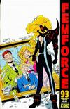 Cover for FemForce (AC, 1985 series) #93