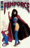 Cover for FemForce (AC, 1985 series) #95