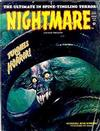 Cover for Nightmare (Skywald, 1970 series) #8