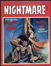 Cover for Nightmare (Skywald, 1970 series) #9