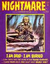 Cover for Nightmare (Skywald, 1970 series) #12