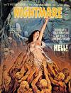 Cover for Nightmare (Skywald, 1970 series) #18