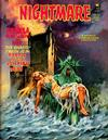 Cover for Nightmare (Skywald, 1970 series) #19