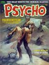 Cover for Psycho (Skywald, 1971 series) #3