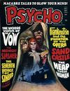 Cover for Psycho (Skywald, 1971 series) #6