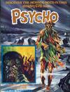 Cover for Psycho (Skywald, 1971 series) #10
