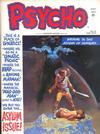 Cover for Psycho (Skywald, 1971 series) #12