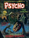 Cover for Psycho (Skywald, 1971 series) #20