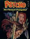 Cover for Psycho (Skywald, 1971 series) #21
