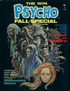 Cover for Psycho (Skywald, 1971 series) #[22]