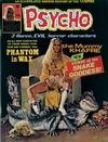 Cover for Psycho (Skywald, 1971 series) #23