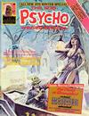 Cover for Psycho (Skywald, 1971 series) #24