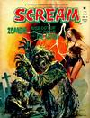 Cover for Scream (Skywald, 1973 series) #5