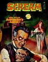 Cover for Scream (Skywald, 1973 series) #6