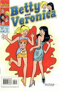 Cover Thumbnail for Betty and Veronica (Archie, 1987 series) #87