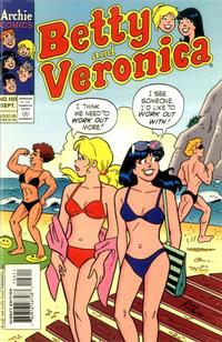 Cover Thumbnail for Betty and Veronica (Archie, 1987 series) #103