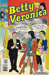 Cover Thumbnail for Betty and Veronica (Archie, 1987 series) #120