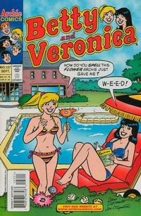 Cover Thumbnail for Betty and Veronica (Archie, 1987 series) #127