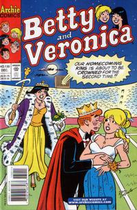 Cover Thumbnail for Betty and Veronica (Archie, 1987 series) #130