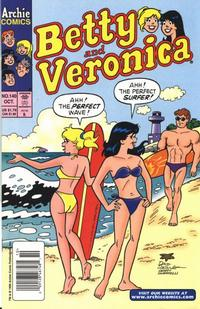 Cover Thumbnail for Betty and Veronica (Archie, 1987 series) #140