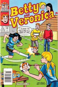 Cover Thumbnail for Betty and Veronica (Archie, 1987 series) #173