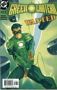 Cover Thumbnail for Green Lantern (DC, 1990 series) #173