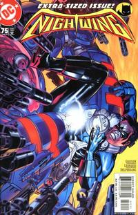 Cover Thumbnail for Nightwing (DC, 1996 series) #75