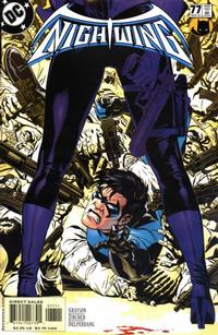 Cover Thumbnail for Nightwing (DC, 1996 series) #77