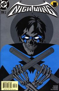 Cover Thumbnail for Nightwing (DC, 1996 series) #78