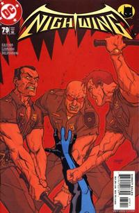 Cover Thumbnail for Nightwing (DC, 1996 series) #79
