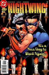 Cover Thumbnail for Nightwing (DC, 1996 series) #95