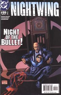 Cover Thumbnail for Nightwing (DC, 1996 series) #99