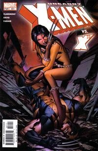 Cover Thumbnail for The Uncanny X-Men (Marvel, 1981 series) #451 [Direct Edition]