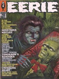 Cover Thumbnail for Eerie (Warren, 1966 series) #19