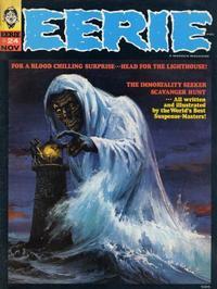 Cover Thumbnail for Eerie (Warren, 1966 series) #24
