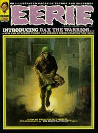 Cover Thumbnail for Eerie (Warren, 1966 series) #39